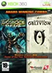 Bioshock/Elder Scrolls: Oblivion - Do...