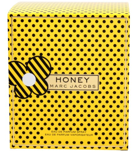 honey parfum, marc jacobs