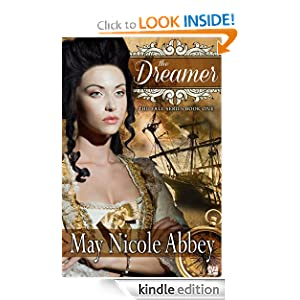 The Dreamer (Book One) (The Fall Series)