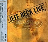Jeff Beck: LIve at B.B. King Blues Club by Jeff Beck (2005-06-29)