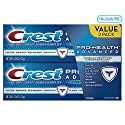 Crest Pro-Health Advanced Smooth Mint Toothpaste Twin Pack, 8 Ounce