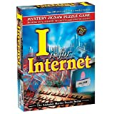 Games TDC Games I Is For Internet Puzzle