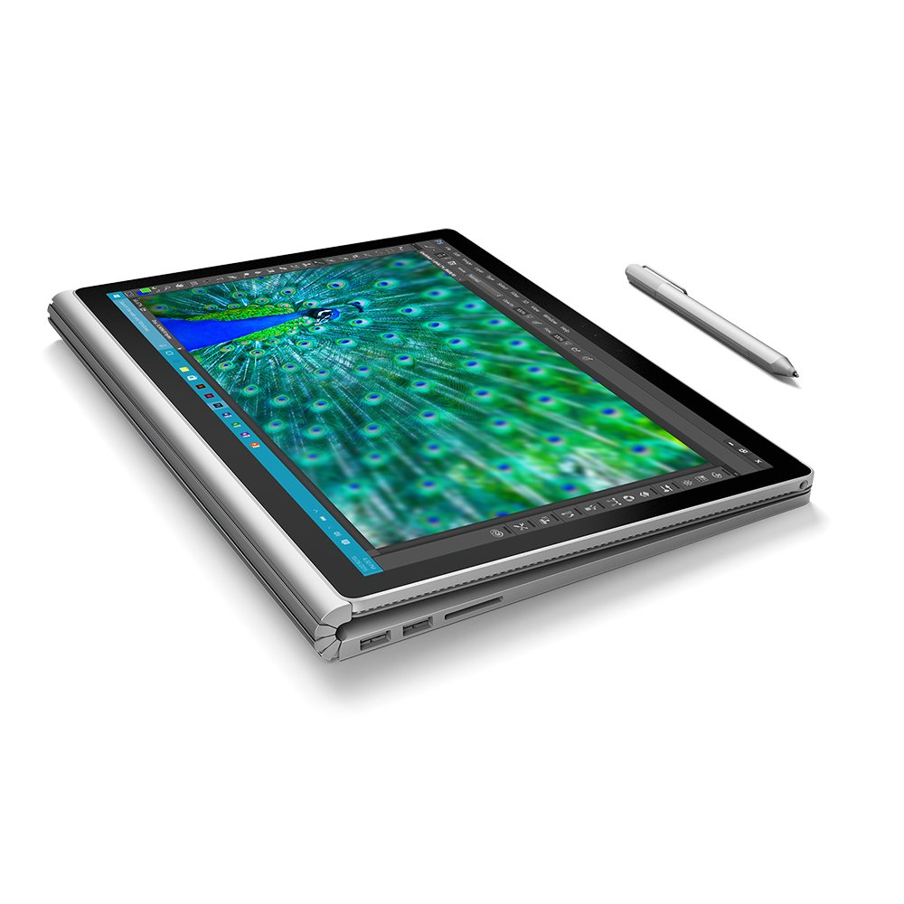 Surface Book- Core i5/ 8 GB/ 128 GB
