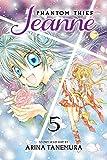 Arina Tanemura Phantom Thief Jeanne 5