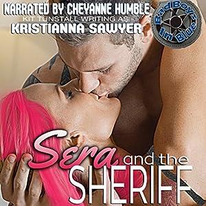 Sera and the Sheriff Audiobook