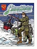 img - for Shackleton and the Lost Antarctic Expedition (Disasters in History) book / textbook / text book