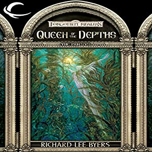 Queen of the Depths Audiobook