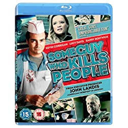 Some Guys Who Kill People [Blu-ray]