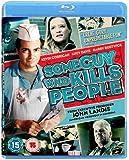 Some Guy Who Kills People (Region Free) [Blu-Ray]