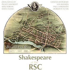 Shakespeare at the RSC | [William Shakespeare]