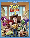 Toy Story 3 (Two-Disc Blu-ray /
