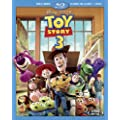 Toy Story 3 (Blu-ray + DVD) (Bilingual)