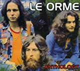 Anthology by Le Orme (2013-08-02)