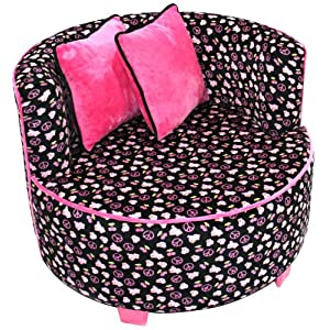 Bean bag chairs and fuzzy chairs http www squidoo com furry chairs