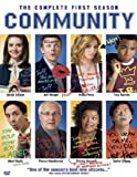 Community   Dan Harmon really hates Glee [61fKekKFRrL. SL160 ] (IMAGE)