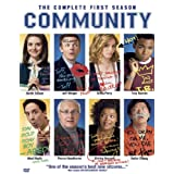 Community: The Complete First Seasonby Joel McHale