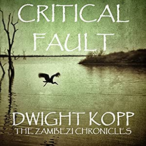 Critical Fault Audiobook