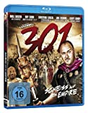 Image de 301-Scheiss auf Ein Empire [Blu-ray] [Import allemand]