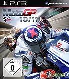 echange, troc Moto GP 10/11 PS3 [Import allemande]