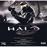 Halo: Combat Evolved Anniversary (Original Game Soundtrack)