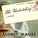 The Undertaking Audiobook by Audrey Magee Narrated by Suzanne Toren