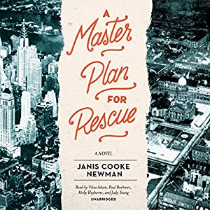 A Master Plan for Rescue Audiobook
