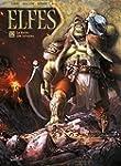 Elfes T12 - La Reine des Sylvains