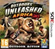 Outdoors Unleashed: Africa 3D - [Nintendo 3DS]