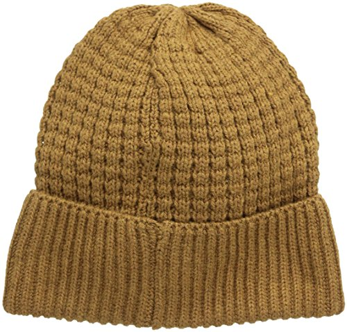 Selected - Cappello, Uomo, Marrone (Braun (Rubber)), Taglia unica