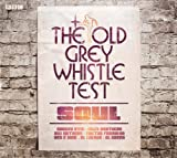 Various Artists Old Grey Whistle Test Present Soul
