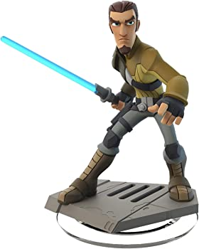 Disney Infinity 3.0 : Star Wars Rebels Kanan Jarrus Figure