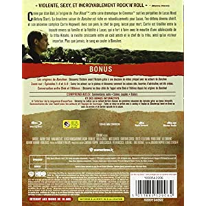 Banshee - Saison 2 [Blu-ray]