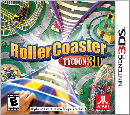 61fLBEFxjmL Cheap Price Rollercoaster Tycoon