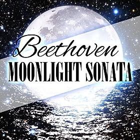 "Piano Sonata in C Minor ""Moonlight Sonata"""