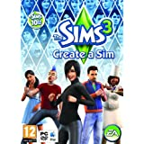 The Sims 3 Create-A-Sim (PC DVD)by Electronic Arts