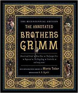 the brothers grimm essay Historical criticism on the little red cap little red cap is rather similar to the modern version of little red ridding hood except written by the grimm brothers.