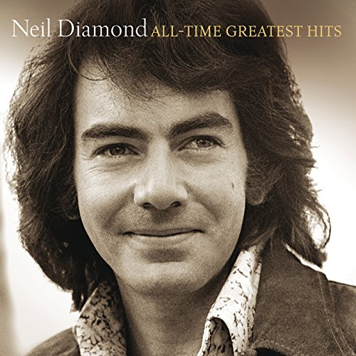 Neil Diamond - All-time Greatest Hits [2 Cd][deluxe Edition] - Zortam Music