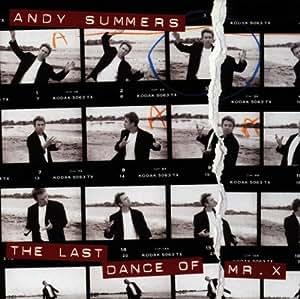 The Last Dance of Mr.X