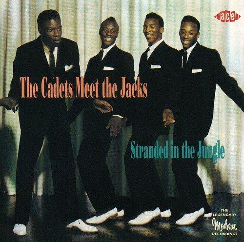 The Cadets - Jukebox Hits Of 1956, Volume 2 - Zortam Music
