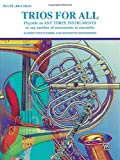 img - for Trios for All: Flute, Piccolo book / textbook / text book