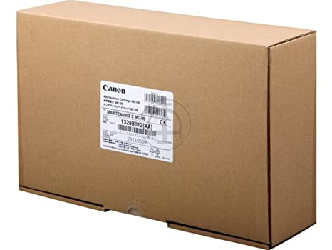 Canon Imageprograf IPF 820 PRO (MC-09 / 1320 B 012) - original - Ink waste box