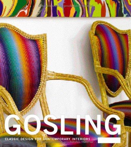 Gosling: Classic Design for Contemporary Interiors
