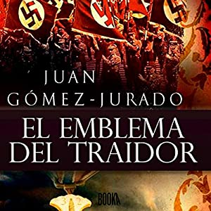El Emblema Del Traidor Audiobook