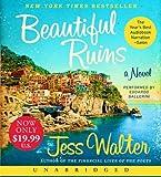 Beautiful Ruins Low Price CD: A Novel