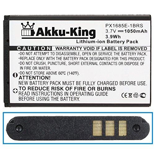Akku-King Akku kompatibel zu Toshiba