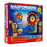 Magnets in Motion 37 Piece Gear Set