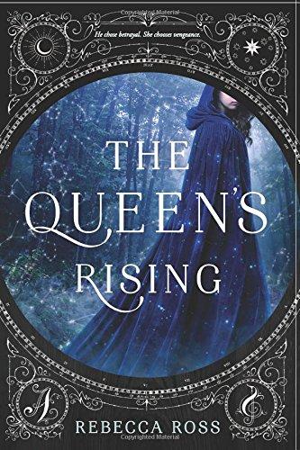 Libro : The Queens Rising (US.AZ.12.32-0-0062471341.387)