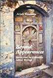 img - for Beyond Appearances: Stories from the Kabbalistic Ethical Writings by Aryeh Wineman (1989-02-03) book / textbook / text book