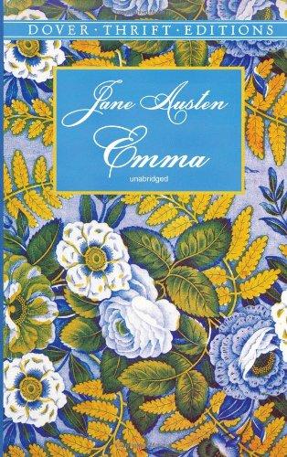 Emma (Dover Thrift Editions)