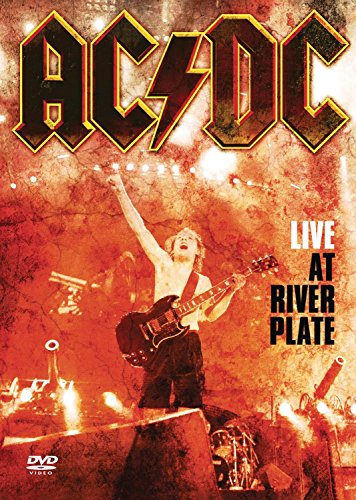 DVD : AC/DC - AC / DC: Live at River Plate (Digipack Packaging)